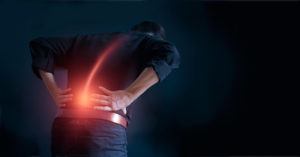 Back Pain fix with the Pelvic Clock
