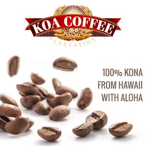 koa coffee kona