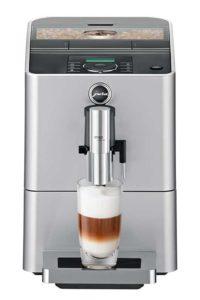 1st in Coffee Refurbished Jura ENA Micro 90