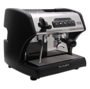 1st in Coffee La Spaziale S1 Mini Vivaldi II