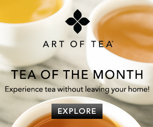 tea of the month program